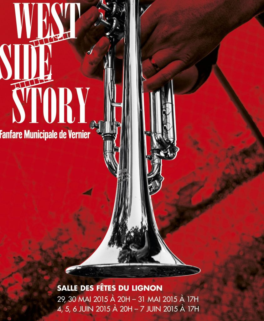 West Side Story geneve